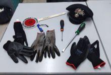 Apice| In auto con armi atto allo scasso, denunciati tre di Cervinara