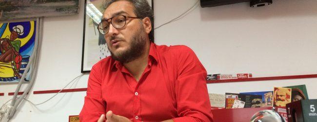 Caso Sindaco Riace, Fiordellisi: assurdo e miserevole l'attacco dell'onorevole Sibilia a Mimmo Lucano. La solidarietà della Cgil di Avellino»
