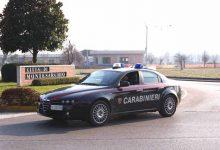 Rapine, ricettazione e detenzione illegale di arma da fuoco, in carcere 16enne di Cervinara