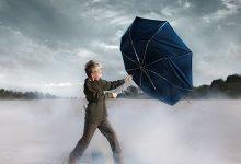 Protezione Civile Campania, dalle 20 allerta meteo: vento forte fino a giovedi