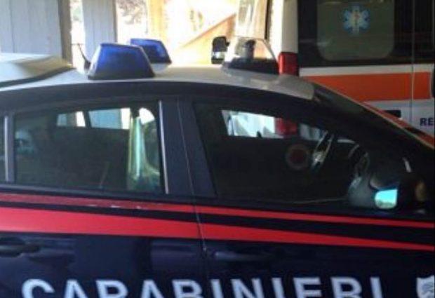 Montella  Furgone contro moto in viale San Francesco, muore una 29enne. Ragazzo al Cardarelli