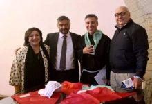 Assisi 2018, Coldiretti: Campania presente con mele annurche Igp