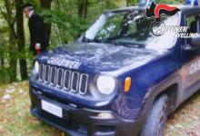 Mercogliano|Donna cade in un dirupo a Montevergine e viene soccorsa dai carabinieri