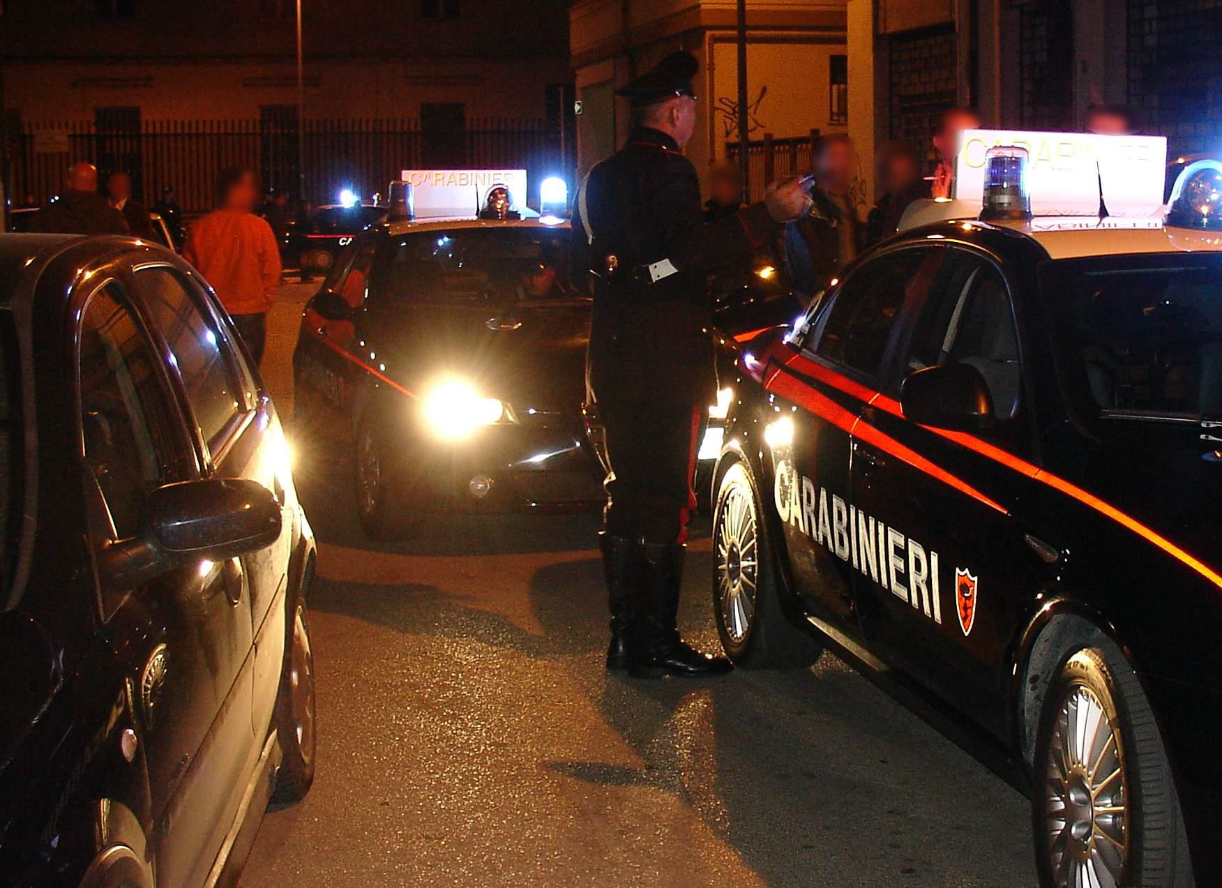 Avellino| Abuso di alcol tra gli adolescenti: 7 denunce, 35 multe e 3 locali segnalati