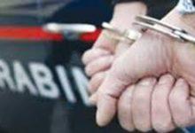 Montoro| Droga, arrestato 40enne: sconterà la sua pena nel carcere di Bellizzi