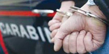 Avellino| Resistenza e inosservanza della sorveglianza speciale, 38enne ai domiciliari