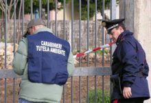 Baselice  I Carabinieri denunciano propprietario di una ditta di lavorazione marmi