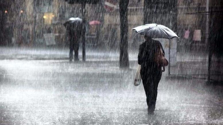 Avellino sotto la pioggia, vertice alla Polizia Municipale. Rinviata la gara della Scandone