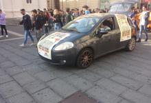 Avellino| Studenti in corteo per la sicurezza nelle scuole e i disagi nei trasporti