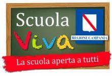 """Scuola Viva, Mortaruolo: """"C'è la proroga al 12 novembre per la terza annualità"""""""