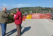 Apice  Provincia: consegnati i lavori di ricostruzione del ponte Ufita