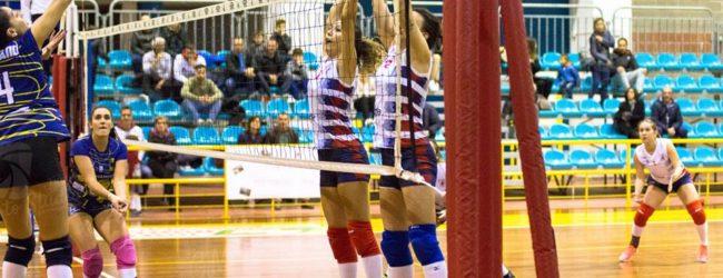 Volley| Per la Bra.Ti Formazione SG Volley nuovo passo falso a Volla