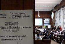 Benevento| Gesesa- ITIS Lucarelli, al via Alternanza Scuola-Lavoro