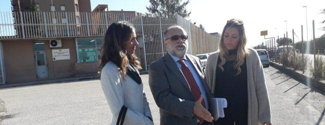 Carcere e Sanità, Ciambriello : a Benevento manca un reparto sanitario detentivo
