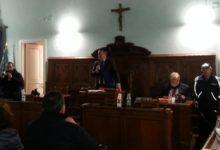 Benevento| Il giorno di Di Maria