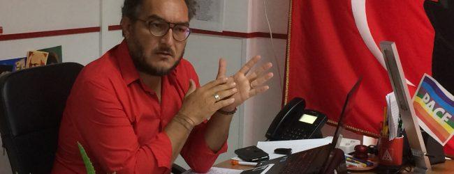 Avellino| Appalti e conciliazioni, Fiordellisi (Cgil): subito un tavolo della legalità