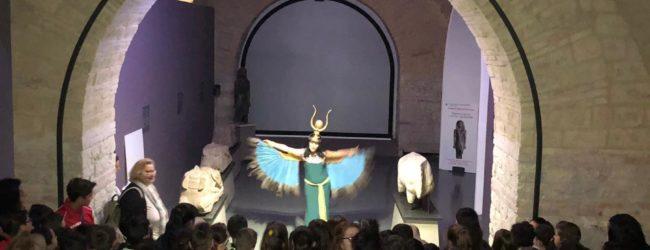 Benevento| Una gita all'Arcos