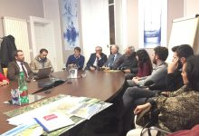 Benevento| Gesesa presenta il porgetto del depuratore alle associazioni ambientaliste