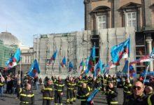 Benevento| Straordinari non pagati, Vigili del Fuoco scioperano a Napoli. Conapo soddisfatto