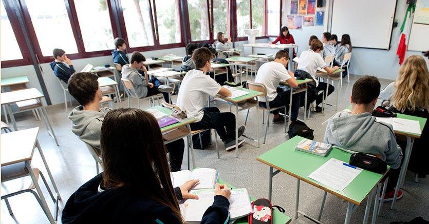Scuola:la risposta della Fortini sul certificato medico