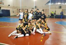 Volley| Netto successo della Contrader Volare: Montoro battuto 3-0