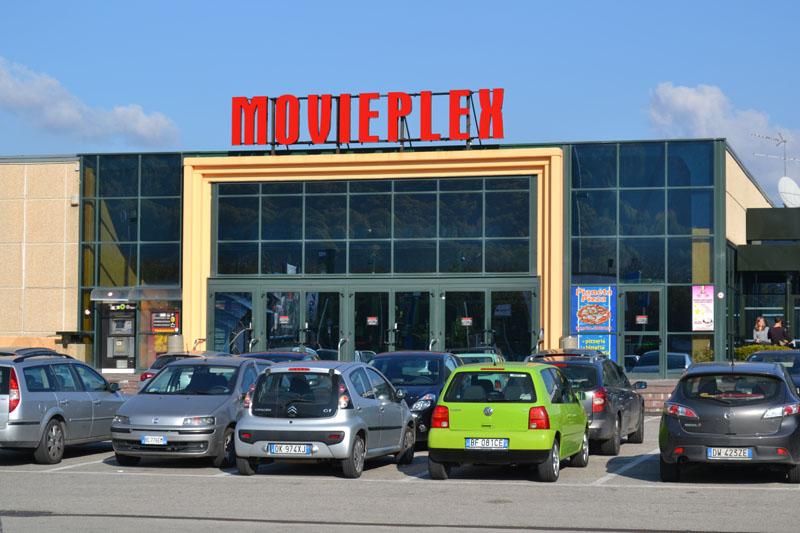 Il Movieplex di Mercogliano interrompe la sua attività dal 13 luglio. Non c'è una data per la riapertura