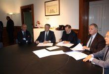 Benevento| Protocollo Unisannio-Confindustria-Comune per studio su scalo merci ferroviario a Ponte Valentino