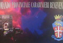 Benevento| Carabinieri: si presenta il calendario storico dell'Arma 2019