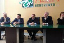 Benevento| Mastella all'Asia: bene su differenziata,via la plastica dagli uffici comunali