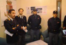 Arresti a Telese Terme, sindaco Carofano ringrazia la Polizia