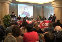 Benevento| Lavoro e criminalità, Landini critica le scelte del Governo