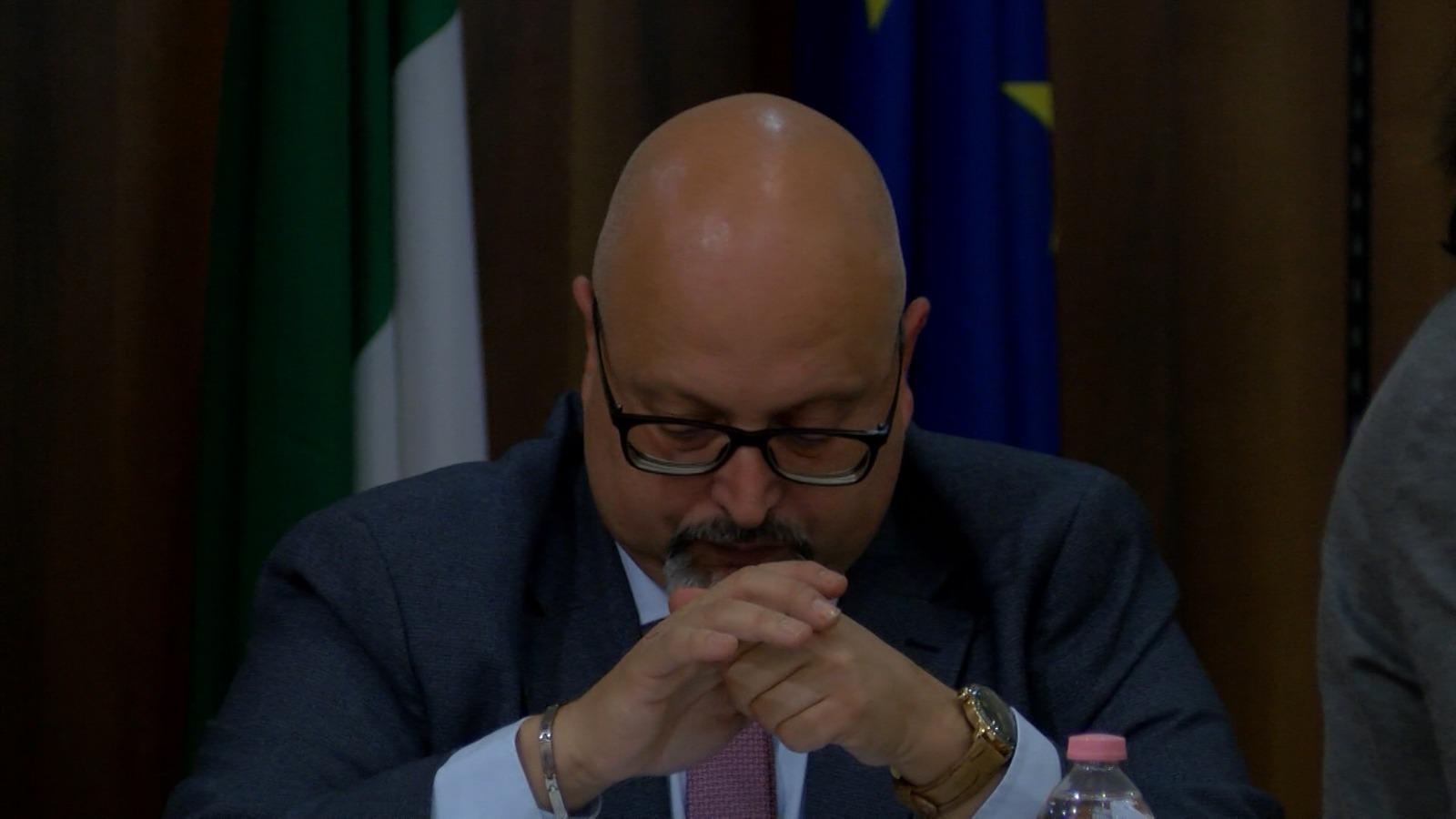 Avellino  Ciampi (M5S): Geriatria chiusa al Moscati, anziani ricoverati al pronto soccorso