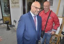 Avellino| Consiglio, Ciampi gioca la carta del dissesto per evitare la sfiducia