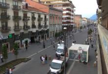 Avellino| Bar chiusi dalle 14, arriva l'ordinanza di Festa per ridurre gli assembramenti alla vigilia di Natale