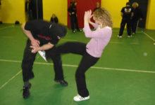 Avellino| Violenza sulle donne, sindacati in campo per una lezione di difesa personale