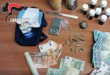 Serino| Sorpreso in possesso di hashish e marijuana, 27enne ai domiciliari