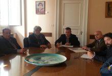 Benevento| Provincia-Samte:vertice tecnico alla Rocca dei Rettori
