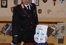 Coppia di napoletani spaccia banconote false a Pietrelcina: arrestati