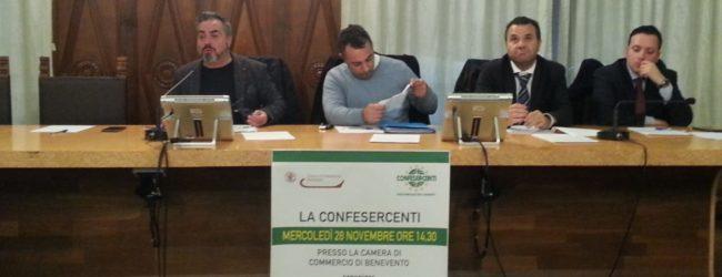 Benevento| Dehors, Alviggi: delegazione a Caserta per incontrare la Soprintendenza