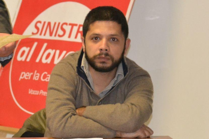 Avellino| Ciarcia candidato di Area Dem alle regionali, Montefusco (SI): Alto Calore ancora trampolino per carriere politiche