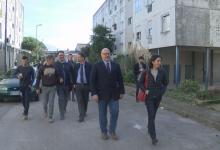Avellino| Prefabbricati pesanti a Valle, Ciampi promette manutenzione e nuovi alloggi