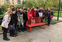 La Campania in piazza contro la violenza di genere.