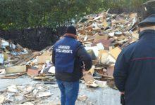 Airola| Reati ambientali: Carabinieri denunciano due persone e sequestrano due aree
