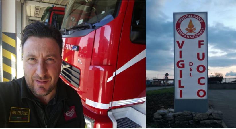 Benevento| Chiusura Distaccamento Vigili del Fuoco volontari di Vitulano, CONAPO: riaprire subito e affiancare personale permanente ai pochi Volontari disponibili