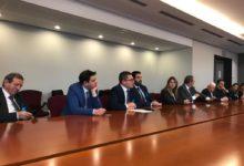 Bruxelles| Piccoli comuni del Sannio e turismo, convegno al Parlamento