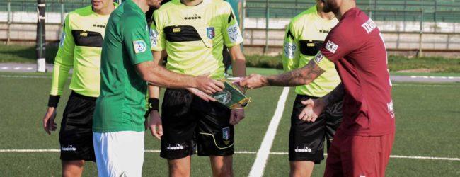"""Il Trastevere passeggia sull'Avellino. Graziani: """"Mi assumo tutte le responsabilità"""""""