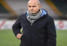 """Avellino, Bucaro: """"Diversi acciacchi, ci sarà da battagliare"""""""