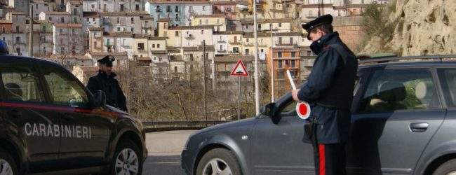 Calitri| Comandante della stazione dei carabinieri si toglie la vita con un colpo di pistola