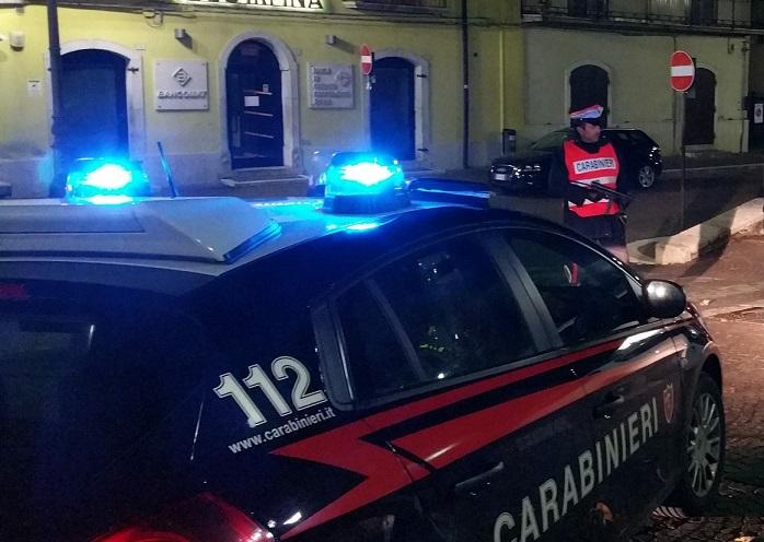 Pago Vallo Lauro| Scoperto con l'hashish nella sua auto, 40enne denunciato