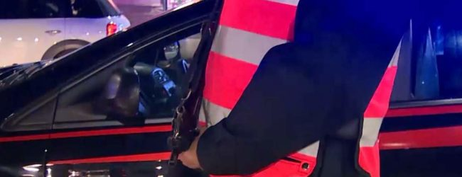 Lioni| Marijuana nascosta nella Playstation, segnalato un 50enne